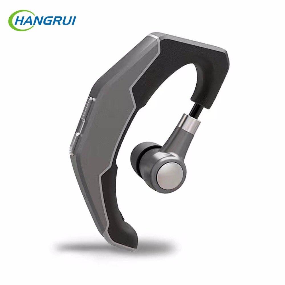 Hangrui Q3 Stéréo Sans Fil Bluetooth Écouteurs 4.1 Sport Fonctionnement Des Affaires Bluetooth Casques Avec Microphone Pour iPhone Xiaomi