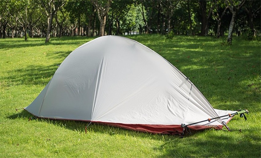 camping tent NATURE HIKE06