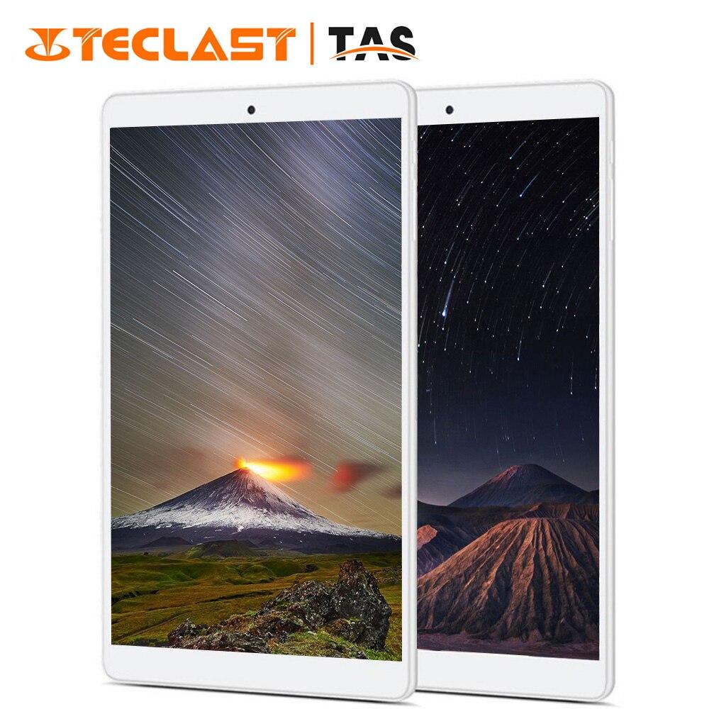 Teclast x80 Pro Планшеты Оконные рамы 10 + Android 5.1 двойной загрузки Intel Atom X5 z8350 2 г Оперативная память 32 ГБ встроенная память 8 дюймов IPS 1920x1200 Планшеты PC