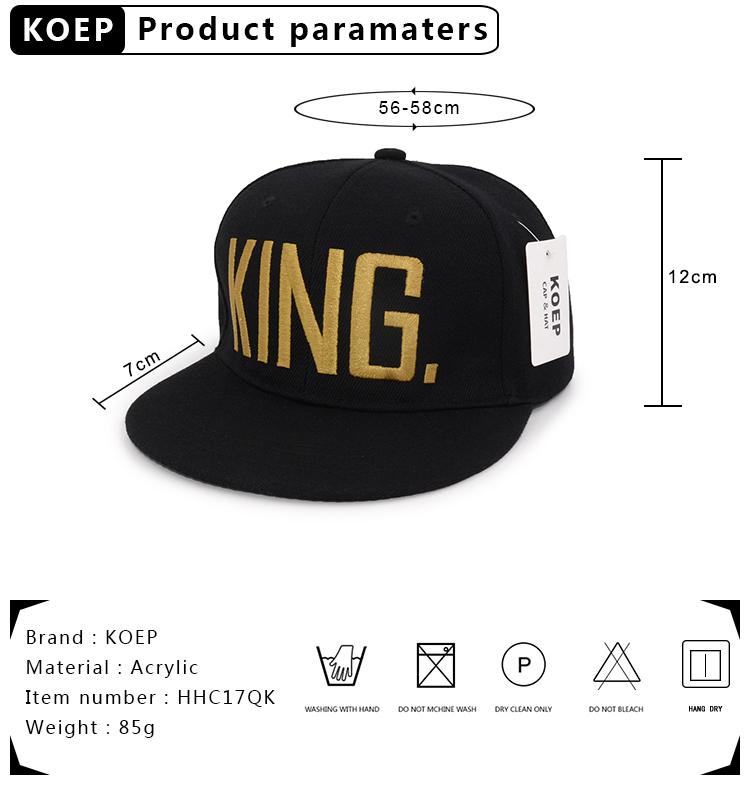 black snapback hat HHC17QK