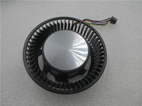 FD9238U12D 12V 1.2A 4Pin 4Wire For Sapphire ATI HD6970 HD6950 Graphics Card Cooler Cooling Fan