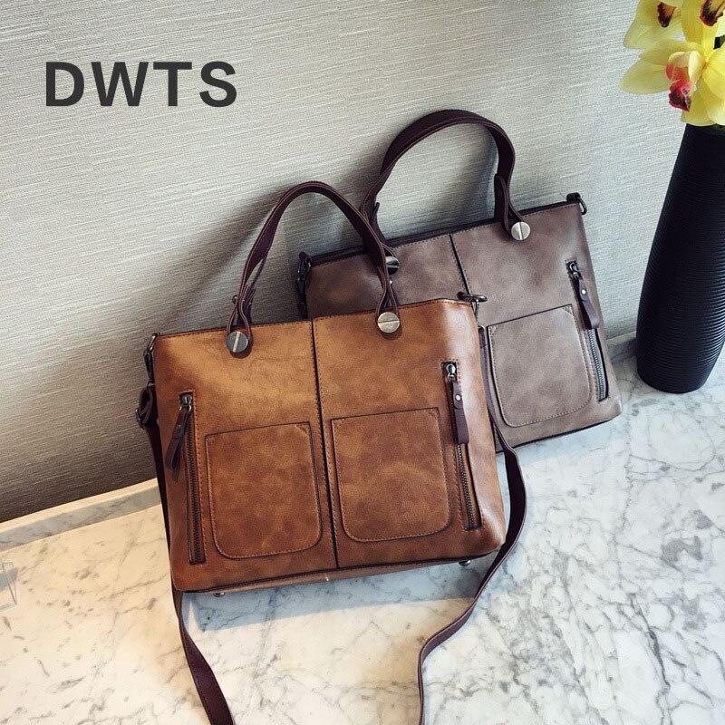 New Messenger Bag Women Simple Handbag Small Square Bag Casual Shoulder Messenger Bag Bags for Women 2018 Bolsa Feminina