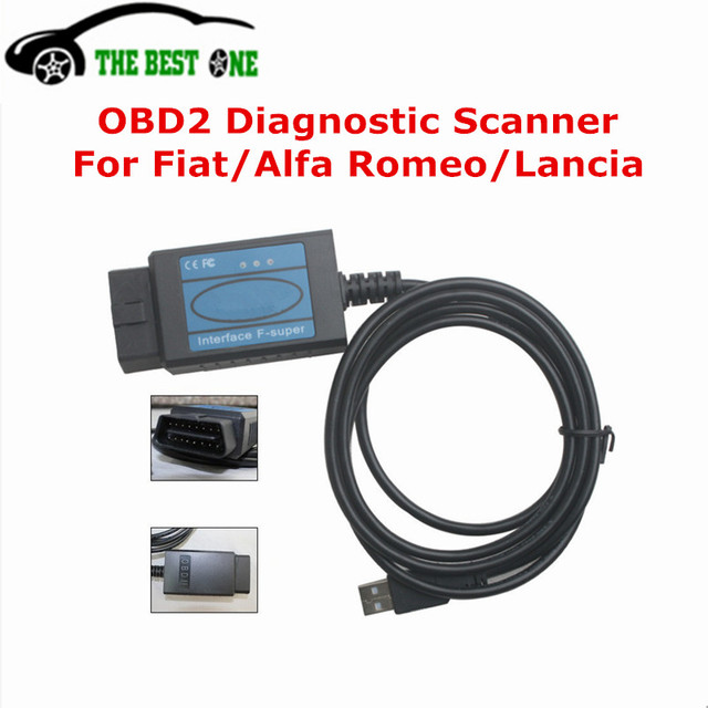 Year Warranty For Fiat Scanner For Fiat Interface F SuperFor - Fiat warranty
