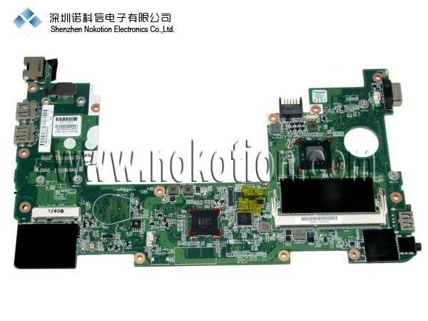 все цены на  Original laptop Motherboard FOR HP MINI210-2000 LAPTOP 630968-001 MAINBOARD INTEL N550 DDR3 FULL TESTED  онлайн