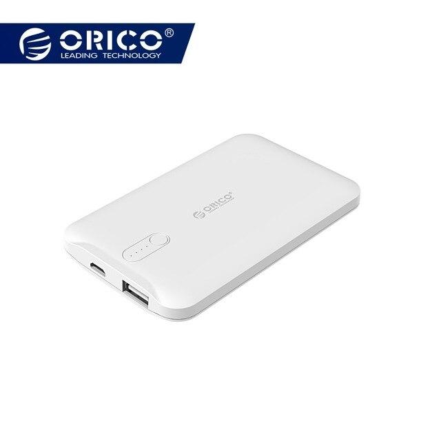 ORICO 2500 мАч запасные аккумуляторы для телефонов портативный мобильный телефон зарядное устройство запасные аккумуляторы для телефонов...