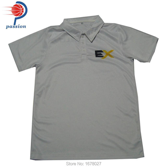 d2be7865 OEM service 100% polyester polo shirt with custom design-in ...