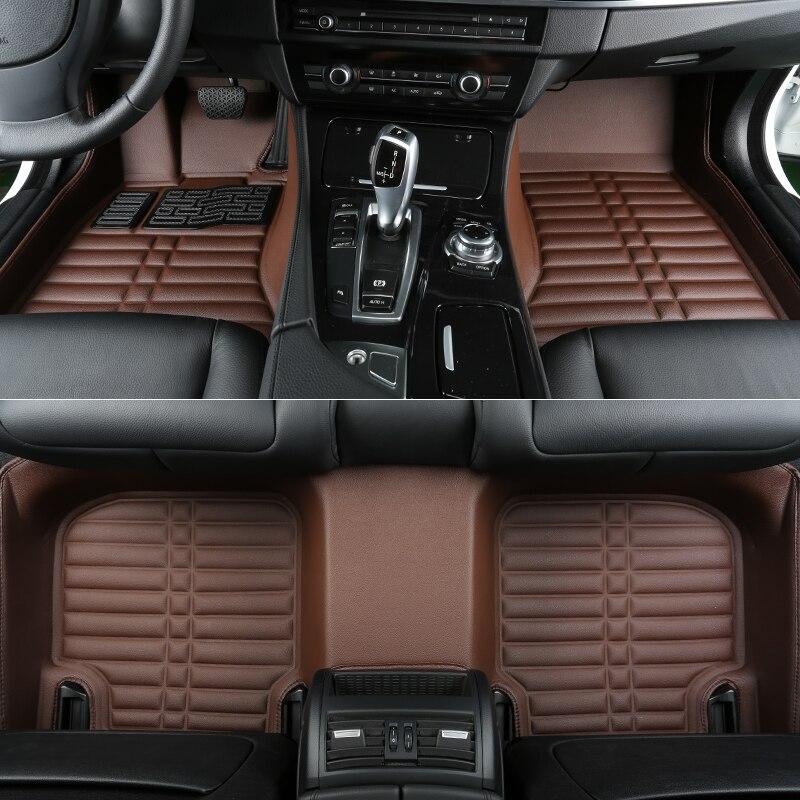 Mitsubishi Shogun LWB Tailored car mats ** Deluxe Quality ** 2017 2016 2015 2014