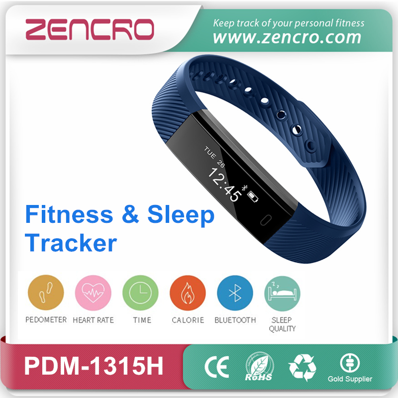 veryfit for heart rate instructions