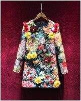 WLD11307 Best Quality New New Fashion Women 2018 Autumn Dress Luxury Brand European Design winter style dress