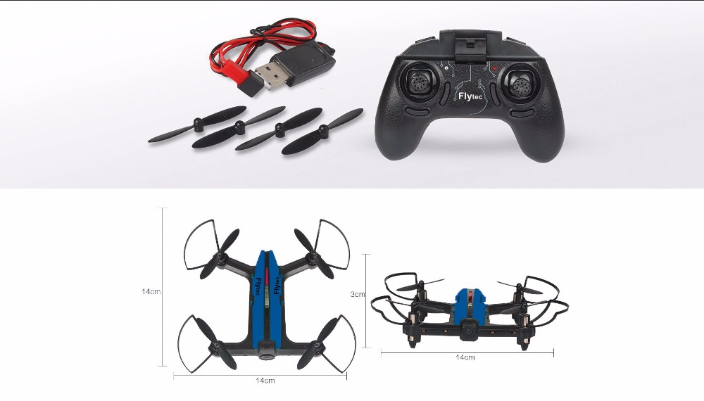 T18 WIFI FPV MINI RACING BEGINNER RC DRONE RTF-6