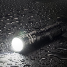 FREE SHIPPING NITECORE Concept 1 1800LMs CREE XHP35 HD E2 LED High Power Flashlight Magnetic Tailcap C1 Torch for Camping Search(China)