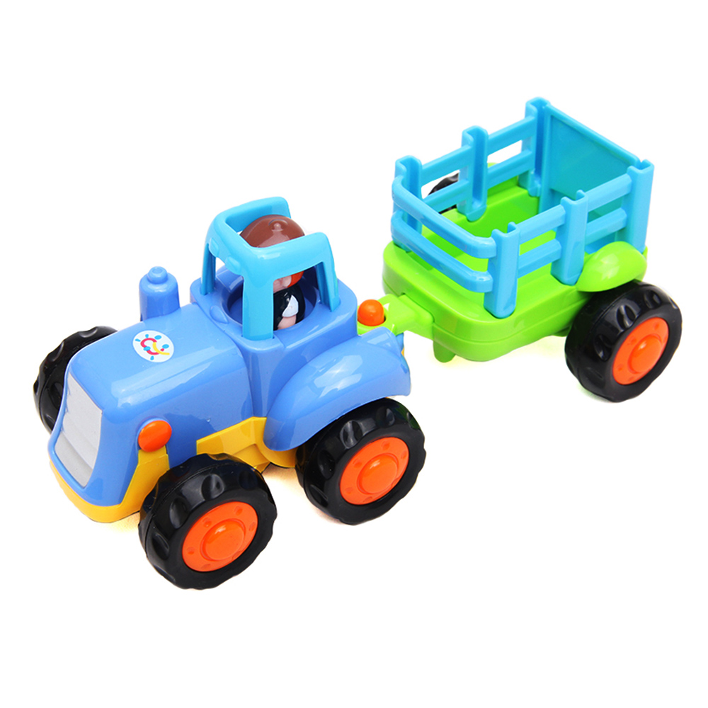 aliexpress com buy push and go car toys set of 4 cartoon