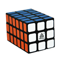 Witeden 3*3*6 Cubo WitEden 3x3x6 Torre (Dificultad Para 9 de 10) completamente Funcional Puzzle Cubo Negro 3x3x6 Cubo