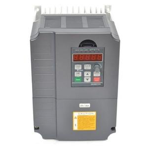 Image 5 - Vfdอินเวอร์เตอร์ความถี่ 7.5kw 220V 10HPอินเวอร์เตอร์ความถี่ตัวแปรMotor Speed Controller