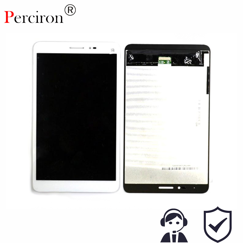 New 8'' inch For Huawei MediaPad T2 8 Pro Full LCD Display Monitor + Touch Panel Screen Glass Digitizer Assembly Free Shipping new 10 1 inch parts for asus tf701 tf701t lcd display touch screen digitizer panel full assembly free shipping
