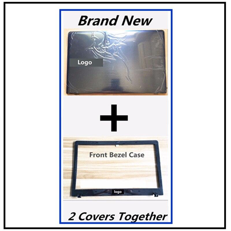 Laptop LCD Back Cover Top Case For Samsung NP270E5G NP270E5E NP270E5J NP300E5E NP300E5V NP275E5J NP275E5V 275E5R 270e5v 270e5u цена