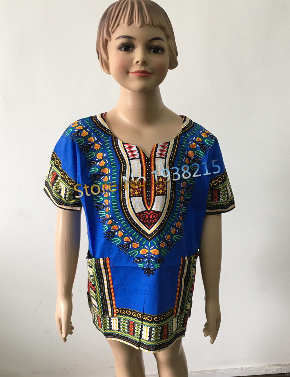 Shirt design boy 2016 - Aliexpress Com Buy Wholesale 2016 Child New Fashion Design Traditional African Clothing Print Dashiki T Shirt For Boys And Girls From Reliable Clothing