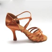 High Cost Performanc Ballroom Dance Shoes Sneakers Latin Dan
