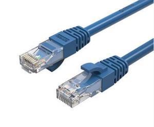 Image 1 - ORICO Cáp Dù Cat6 Lan Cáp UTP CAT6 RJ 45 Mạng Dây cho Laptop Router RJ45 Cáp Mạng, PUG C6