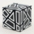 Mais novo Ninja 3x3 Fantasma Magic Cube Velocidade Enigma QI Cérebro Cubos Cubos Magicos Juguetes educativos Puzzles Brinquedos Especiais