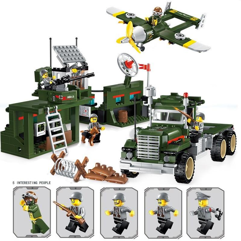 City Fighter Military War Mobile combat Car vehicles Building Blocks Sets Bricks Kids Toys  City Fighter Military War Mobile combat Car vehicles Building Blocks Sets Bricks Kids Toys