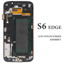 Edge Screen Replacement Touch