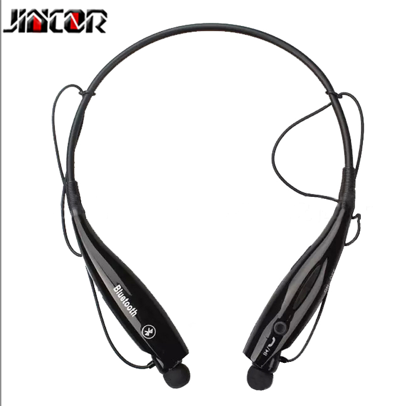 Wireless Bluetooth Headset HV-800 neck halter style type hv800 headset Bluetooth headset with earphones for Android Samsung wireless headset