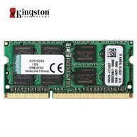 RAM pour ordinateur portable Kingston 8GB DDR3L 1600MHz 1.35v (KCP3L16SD8/8)