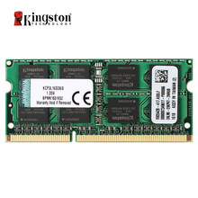 Computador, kingston 8gb ddr3l 1600mhz 1.35v ram laptop (facelift/8)