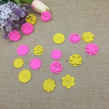Julyarts 9pcs Flower Dies Craft New Arrivals Metal Cutting Soldes For Scrapbooking Card Making