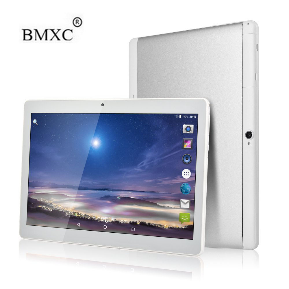 BMXC 10 Inch Android 6 0 Tablet PC Pad Phablet Tab Octa Core 2GB RAM 32GB
