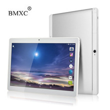 BMXC 10 Pulgadas Android 6.0 Tablet PC Pad Phablet Tab Octa Core 2 GB RAM 32 GB ROM 10.1 1920×1200 IPS 4G TDD FDD Dual SIM Llamada de Teléfono