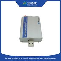 Wavecom M1306B модем Q24plus модуль gsm quad band Смс модем