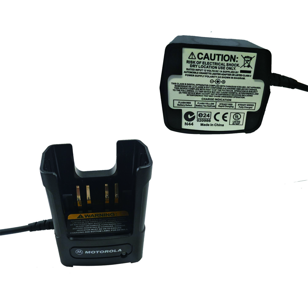 XQF Auto Caricabatterie rln4883b per For Motorola HT750 HT1250 GP328 GP340  GP380 RADIO-in Walkie Talkie from Cellphones & Telecommunications on ...