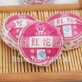 Продвижение Чин Юньнань Dianhong мини туо ча черный tuo чай красный чай послеобеденный чай 100 г 20 шт. Китайский чай подарок мешок на продажу