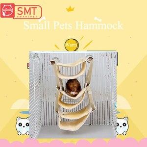 SMARTPET Hamster Hanging House