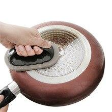 Strong Decontamination Bath Brush Sponge Tiles Hot Sale Magic Kitchen Cleaning tools