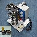 241B Тип номер пластины горячего тиснения машина на пластиковые пакеты