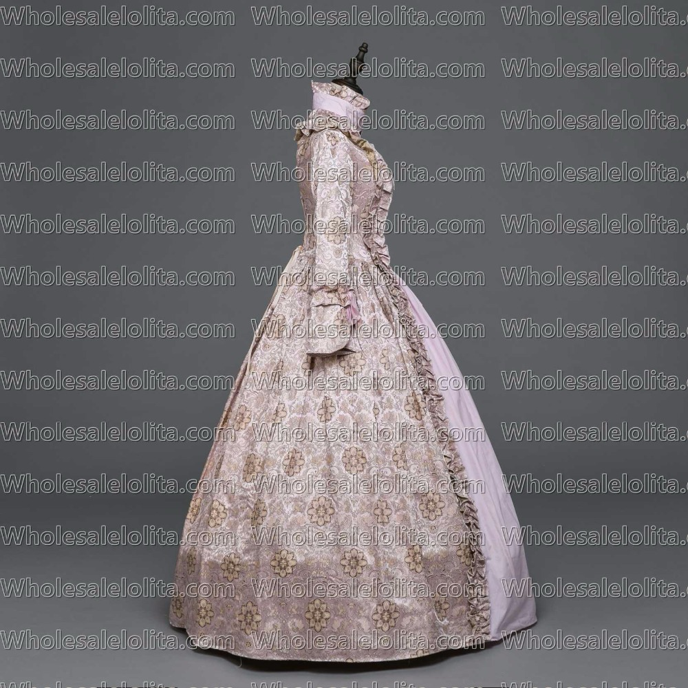 Gothic Period Medieval Dresses Southern Belle Victorian Dress ...
