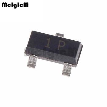MCIGICM MMBT2222A 100 шт. SOT-23 MMBT2222 2N2222 SMD общего назначения Транзисторы NPN 40V 0.6A Free shiiping,mmbt2222
