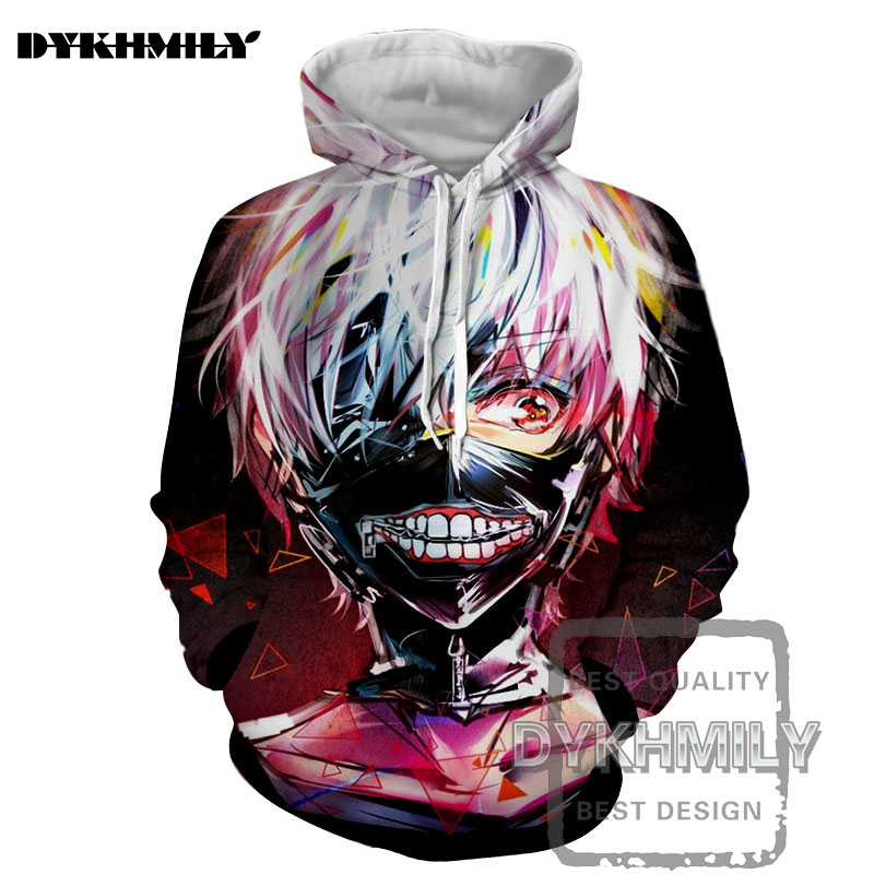 anime tokyo ghoul 2017: Dykhmily 2017 New Fashion Tokyo Ghoul Anime Character