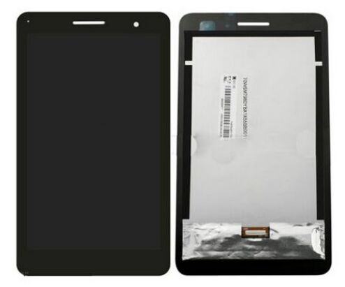 все цены на Lcd complete For Huawei Honor Play Mediapad T1-701 T1 701W T1-701W lcd display screen touch digitizer replacement panel assembly онлайн