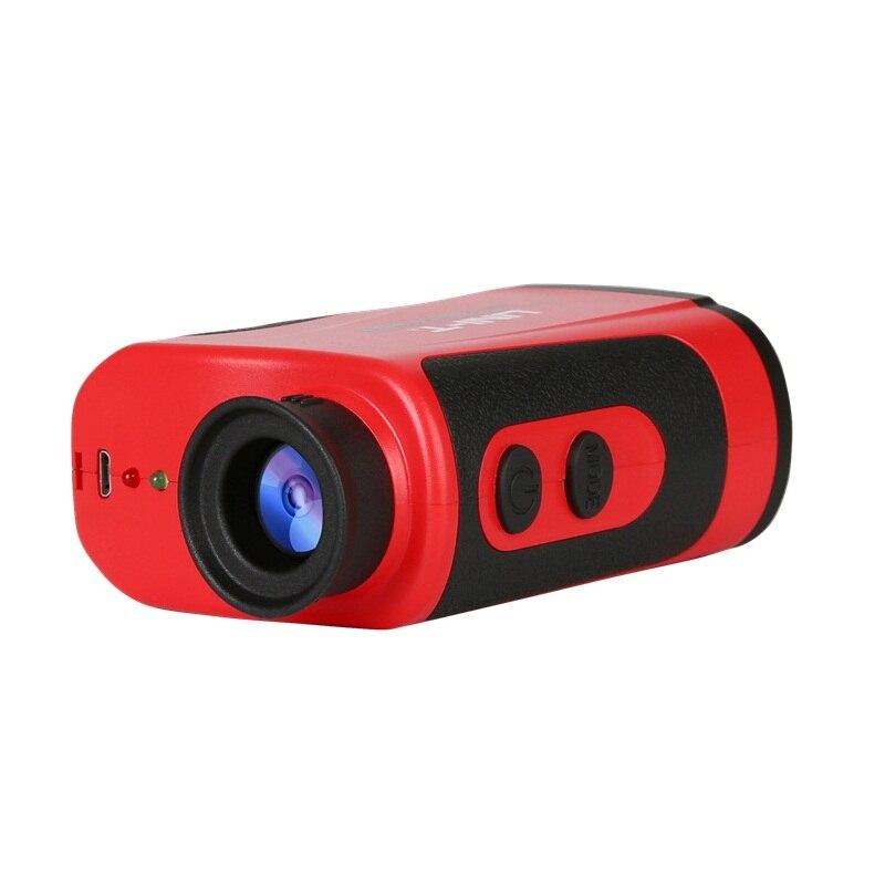 UNI T Golf Laser Rangefinder LM600 LM800 LM1000 LM1200 LM1500 Laser Range Finder Telescope Distance Meter Altitude Angle in Laser Rangefinders from Tools