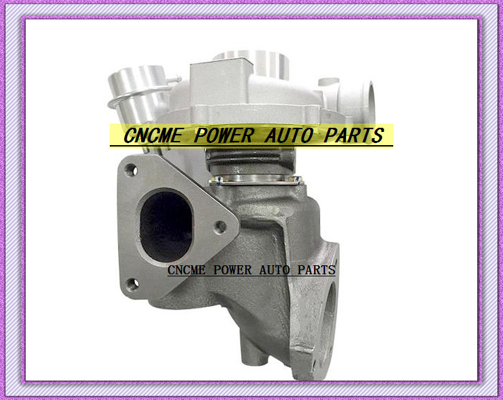 TURBO GT2052S 452239 452239-5009S 452239-0006 LR005955 LR006595 For Land Rover Defender TD5 Discovery II 98- L MDI 525 2.5L TDI