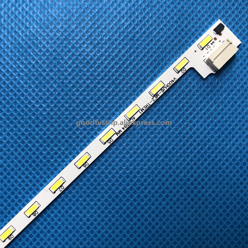 Good Led Backlight Lamp Strip For Lg Bush 40 Tv Ves400unds-2d-n11 Ves400unds-2d-n12 Lb40017 17dlb40vxr1 Computer Cables & Connectors