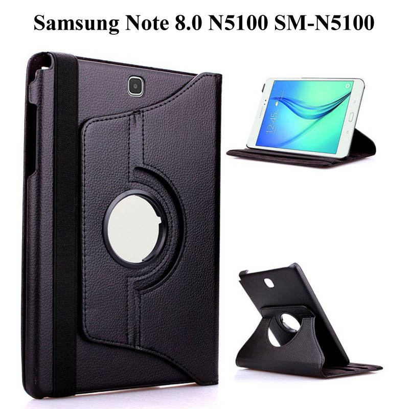 360 Degree Rotating PU Leather Smart Case For Samsung Galaxy Note 8.0 GT-N5100 GT-N5110 8.0 inch Tablet Case+Film+Pen360 Degree Rotating PU Leather Smart Case For Samsung Galaxy Note 8.0 GT-N5100 GT-N5110 8.0 inch Tablet Case+Film+Pen