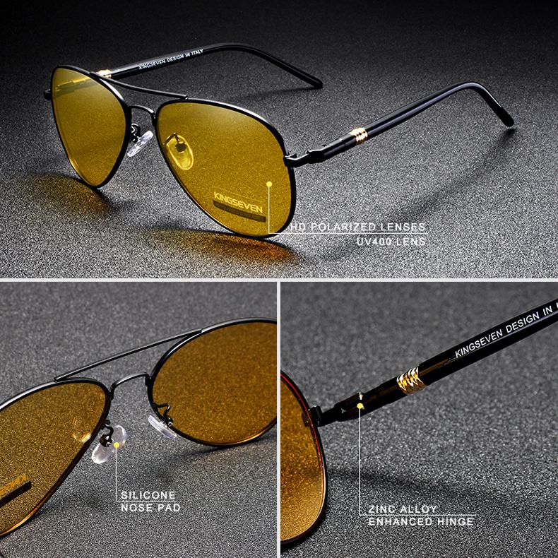 HTB1ukV2XizxK1Rjy1zkq6yHrVXam - משקפי שמש לנהיגת לילה