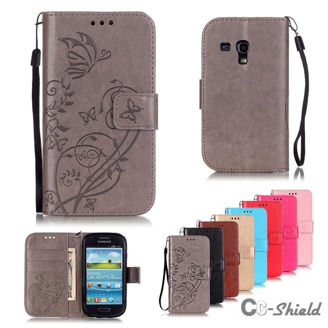 Case for Samsung Galaxy S3 S 3 mini I 8190 GT I8190 I8200 I8190t I8190N GT-i8190 GT-i8200 GT-I8190N GT-i8190t phone silicone box