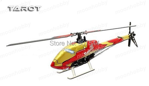 450 Pro Fuselage TL2841 For Tarot 450 Helicopter Tarot 450PRO Parts Free Shipping With Tracking