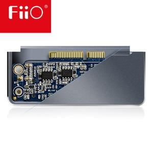 Fiio AM3A evenwichtige soort hoofdtelefoon versterker module voor FiiO X7/X7 MKII amp module Voor X7 Speler Accessoires(China)